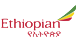 Ethiopian Airlines logo - ASAP Tickets