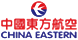 China Eastern Airlines logo - ASAP Tickets